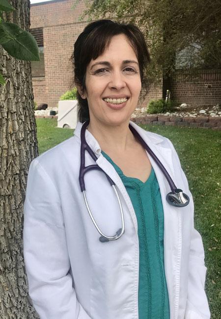Dr. Lauren Butler, DVM