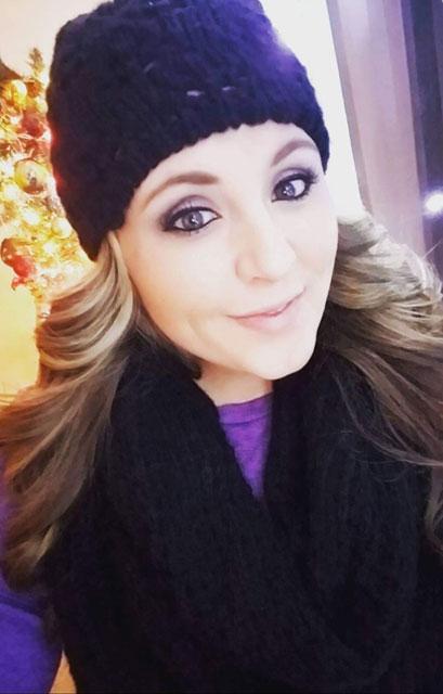 Amanda, Hospital Manager